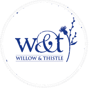 Willow and Thistle